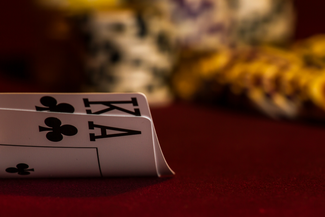 Poker Learn