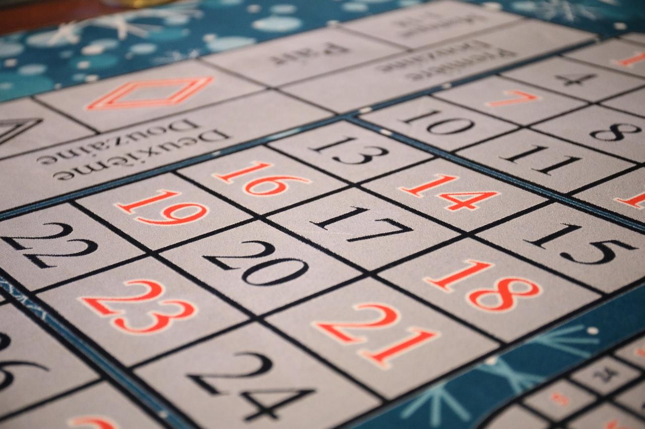 Bingo - A Game of Chance